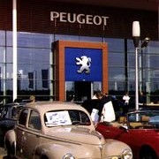 Rassemblement International de l'Aventure Peugeot 2005